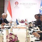 Presiden Jokowi Harapkan Perundingan RCEP Cepat Rampung