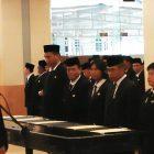 Pemerintah Provinsi DKI Jakarta Gelar Pelantikan Pejabat Fungsional