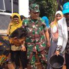 Universitas Binawan Cegah Stunting di Karawang Dengan Kelor dan Jambu