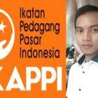 DPP IKAPPI Pertanyakan Keseriusan Pemerintah Terhadap Perlindungan Pedagang Pasar