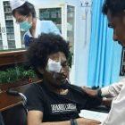 Sekretariat HMI Cilosari 17 Diserang Puluhan Orang Tak Dikenal