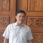 Di Mantangai Kabupaten Kapuas, Ada Beberapa Desa Sangat Tertinggal