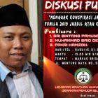 Soal Wahyu Setiawan, LBH GPI: KPK Jangan Banci dan Jadi Ayam Sayur Karena Menghadapi Partai Penguasa