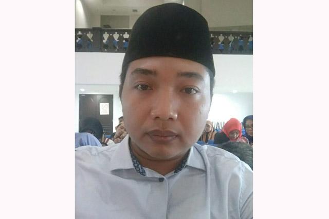 Dayat Ajak Warga Kampung Miniatur Indonesia Jaga Kebersamaan