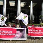 GPI: Tangkap dan Adili Hasto Kristiyanto