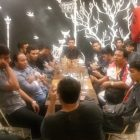 Bahas Omnibus Law, Ismahi Jakarta Pertemukan Buruh, Pemerintah dan Akademisi