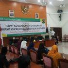 Kaderisasi GPI Jakarta Raya Kawal Pemuda Islam Dari Paham Radikal