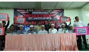 PA 212, FPI dan GNPF Ulama Pastikan Gelar Aksi Berantas Mega Korupsi