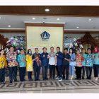 3 Pansus DPRD Kapuas Kembali Kaji Banding Luar Daerah