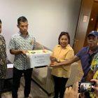 Alasan Ketua DPD Partai Golkar Raja Ampat Selvi Wanma SH Serahkan Langsung Berkas Bacabup-wabup ke DPP