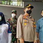 Kapolres Metro Jakarta Utara Akan Bagikan Sembako Setiap Hari