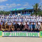 Yayasan Alfarisi Tapos Ucapkan Selamat Menjalankan Ibadah Puasa 1441 H