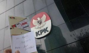 Terregister di KPK, Dugaan Korupsi APBD 2018 Kota Sorong Akan Dibawa ke DPP Golkar