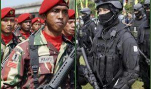GPI Dukung Keppres Sertakan Pasukan Elit TNI Dalam Penanggulangan Terorisme