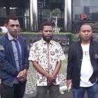 Kawal Dugaan Korupsi Dana APBD Kota Sorong 2018, AMPB Dapat Ancaman