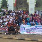 Forbas-IKami Banten Desak Pemerintah dan DPR Batalkan RUU HIP