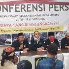 PP GPI Menduga Ada Skandal Korupsi Dana Penanggulangan Covid-19