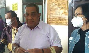 Kuasa Hukum Protes Sidang Praperadilan Yudi Syamhudi Suyuti Ditunda