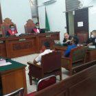 Di Sidang, Beberapa Kali Saksi Pelapor Negara Rakyat Nusantara Menjawab Tidak Tahu