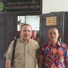 Kuasa Hukum Yudi Negara Rakyat Nusantara Tuding Ada Rekayasa Politik