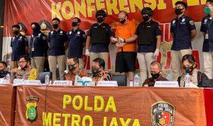LBH PP GPI: Karena Tangan Dingin Kapolda dan Kasubdit Renakta Berhasil Ungkap Kasus Pelecehan Seksual 305 Anak