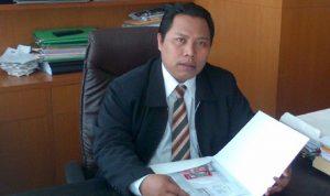 Direktur PT PMSM: Jangan Sampai Muncul Opini Polisi Mengayomi Polisi