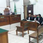 Penasehat Hukum Yudi Negara Rakyat Nusantara Meminta Saksi Pelapor Dihadirkan