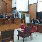 Saksi Pelapor Tak Pernah Muncul, PH Minta Yudi Negara Rakyat Nusantara Dibebaskan