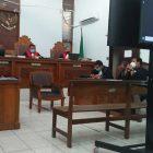 Yudi Negara Rakyat Nusantara Dituntut 1 Tahun 6 Bulan Penjara