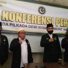 Tolak Pilkada Serentak Saat pandemi, GPI Minta Jokowi Hargai Nyawa Rakyat