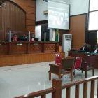Yudi Syamhudi Suyuti Negara Rakyat Nusantara Divonis 1 Tahun