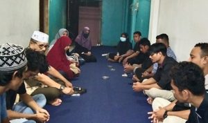 GPI Maluku Siap Berjuang Bersama Untuk Umat