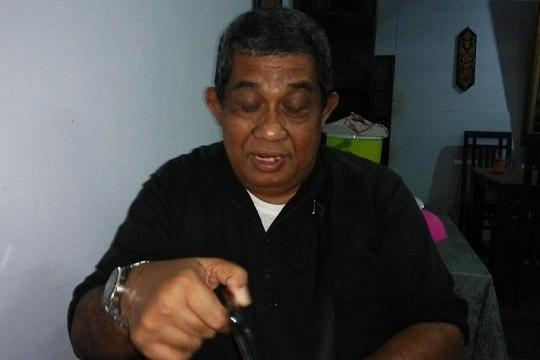 Elvan Gomes: Hadirnya HRS Adalah Bentuk Masih Ada Kedaulatan Rakyat di Indonesia