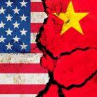 Indonesia Dalam Pusaran Cengkraman Politik Amerika dan China