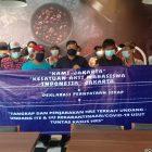 KAMI Jakarta: Dimana Marwah Polisi? Tangkap dan Penjarakan Habib Rizieq