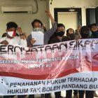 Langgar Hukum Terkait Kerumunan Massa, GMPB MInta Aparat Tindak Rizieq Shihab