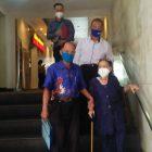 Tonin Tachta Minta Penyidik Stop Perkara Delik Aduan Untuk Sengketa Keluarga