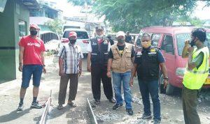 30 Tahun Jalan Pesanggrahan Pademangan Timur Disebut Dicueki Pemkot Jakarta Utara