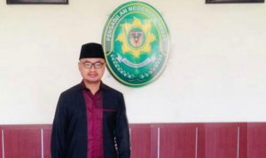 Ketua Beserta Anggota KPI dan Bawaslu Kabupaten Asmat Diadukan Aituru-Jakfu ke DKPP