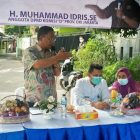 Muhammad Idris: Jangan Coba-Coba Coret Usulan Musrembang