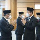 Wali Kota Jakarta Utara Ali Maulana Dikabarkan Menghindari Wartawan