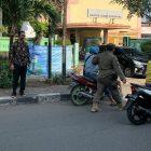 Tidak Bermasker, 12 Orang Diberi Sanksi Sosial