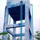 Proyek Pembangunan Sarana Prasarana dan Air Bersih PU Pengairan Banyuwangi Mangkrak?