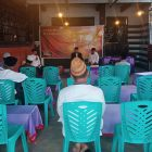 Sosial Club Wonosari (SCW) Gelar Ruang Bincang Ramadhan Antar Tokoh