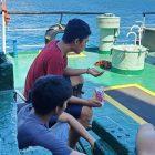 20 ABK Kapal MT Ocean Star Dikabarkan Tertahan di Perairan Timor Leste